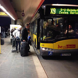 Getting to Berlin Tegel Airport (TXL)