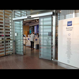 Private lounge at Stockholm Arlanda Airport (ARN)