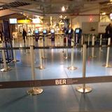 Security at Berlin Tegel Airport (TXL)