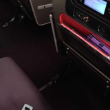 Seat on Virgin Atlantic, Premium Economy, London Heathrow Airport (LHR) to New York John F Kennedy Airport (JFK)
