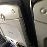 Seat on British Airways, Prague Airport (PRG) to London Heathrow Airport (LHR)