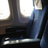 Seat on SAS, Economy Extra (domestic/Europe), London Heathrow Airport (LHR) to Copenhagen Kastrup Airport (CPH)