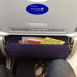 Seat on United, Seattle Sea/Tac Airport (SEA) to Newark Liberty Airport (EWR)