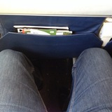 Seat on US Airways, Newark Liberty Airport (EWR) to Phoenix Sky Harbor Airport (PHX)