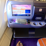 Seat on Thai Airways, Bangkok Suvarnabhumi Airport (BKK) to Perth Airport (PER)