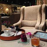 Private lounge at Bangkok Suvarnabhumi Airport (BKK)
